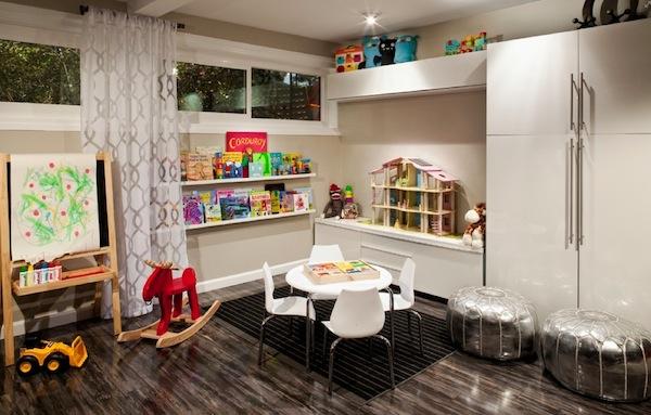 Αποθηκευτικοί χώροι και παιδικό δωμάτιο: 5 οικολογικοί τρόποι για να είναι το παιδικό δωμάτιο σε τάξη