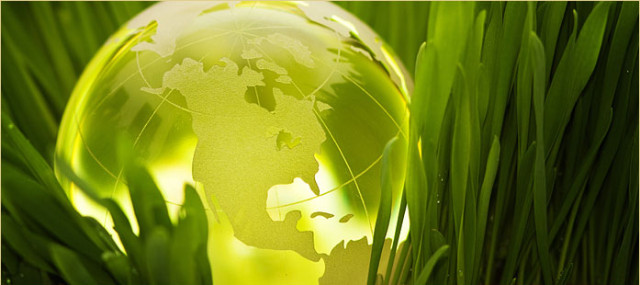 Τα 10 'πράσινα' υλικά