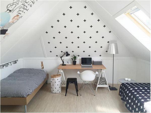 3 μυστικα για minimal παιδικα δωματια