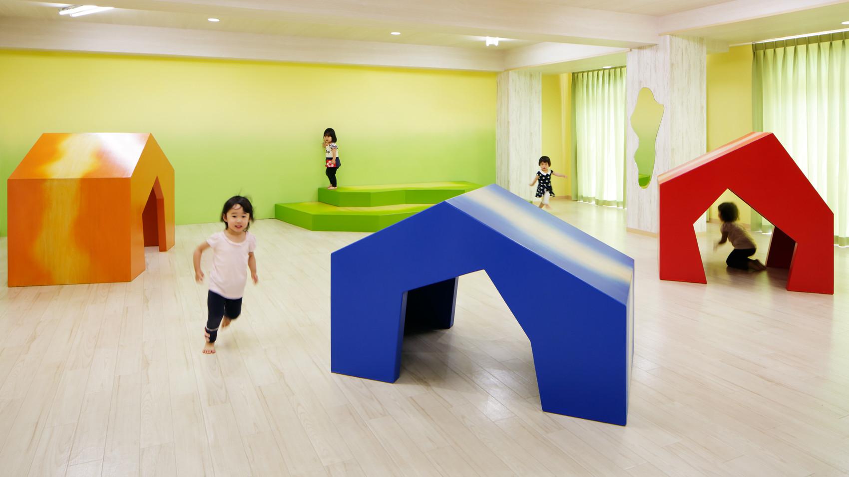 Τι θα ηταν καλο κανεις να σκεφτει πριν δημιουργησει έναν Παιδικο σταθμο-Νηπιαγωγειο
