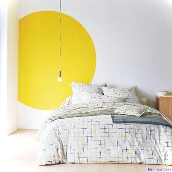 Χρωματα και 10+1 ενδιαφερουσες τεχνικες για τα παιδικα δωματια
