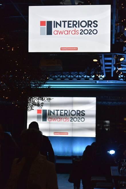 Βραβείο Silver Interior Award 2020, μια σημαντικη διάκριση για το αρχιτεκτονικο γραφειο BabyECoDesign