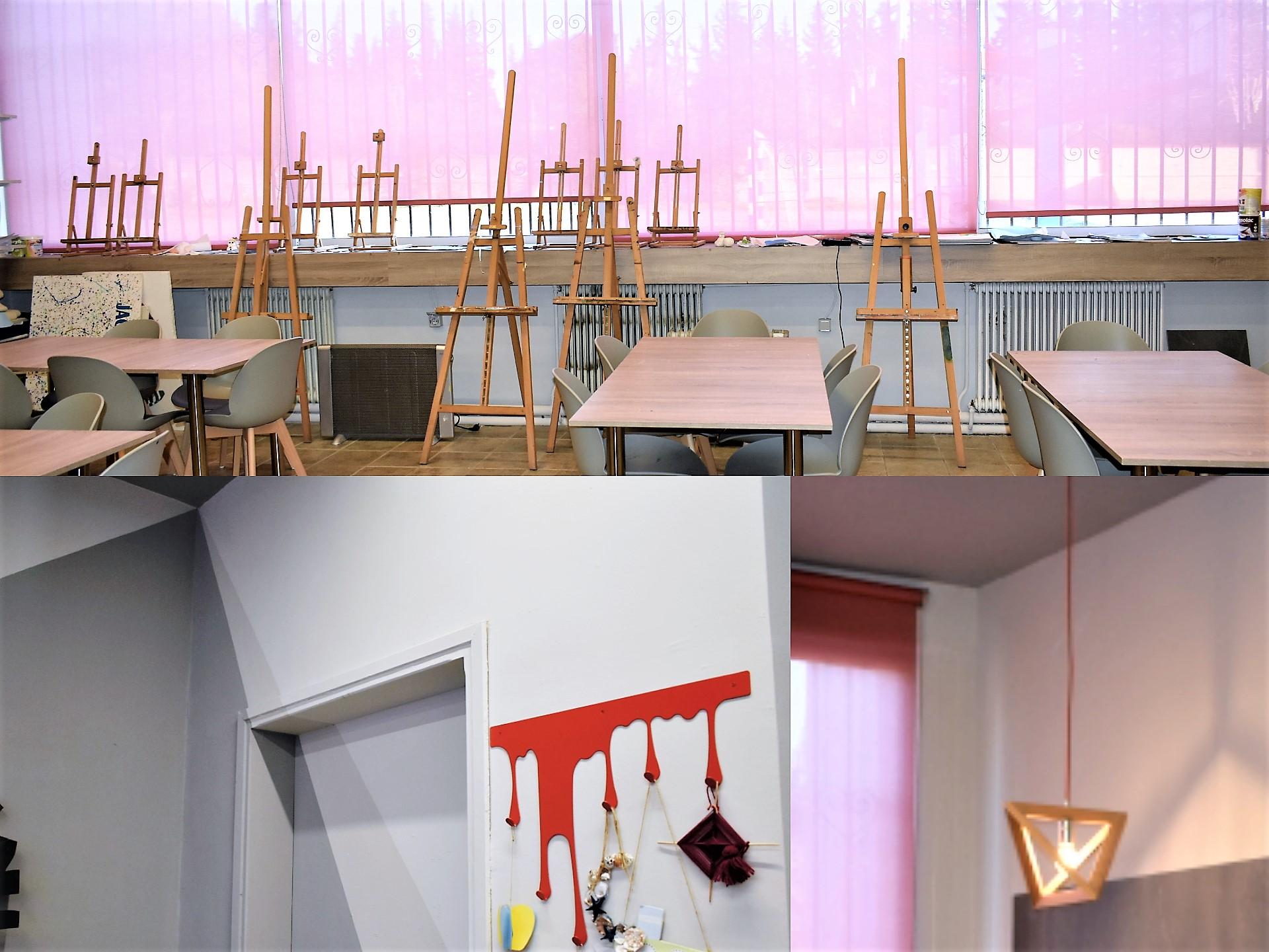 BabyEcoDesign Project: Αδαμάντιος Σχολή, Θεσσαλονίκη