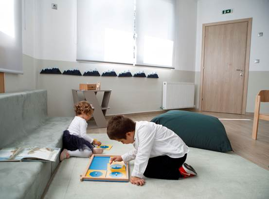 8 υπεροχες ιδεες για Χαλιά σε Παιδικους Χωρους