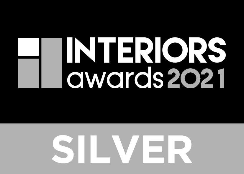SILVER INTERIOR AWARD 2021