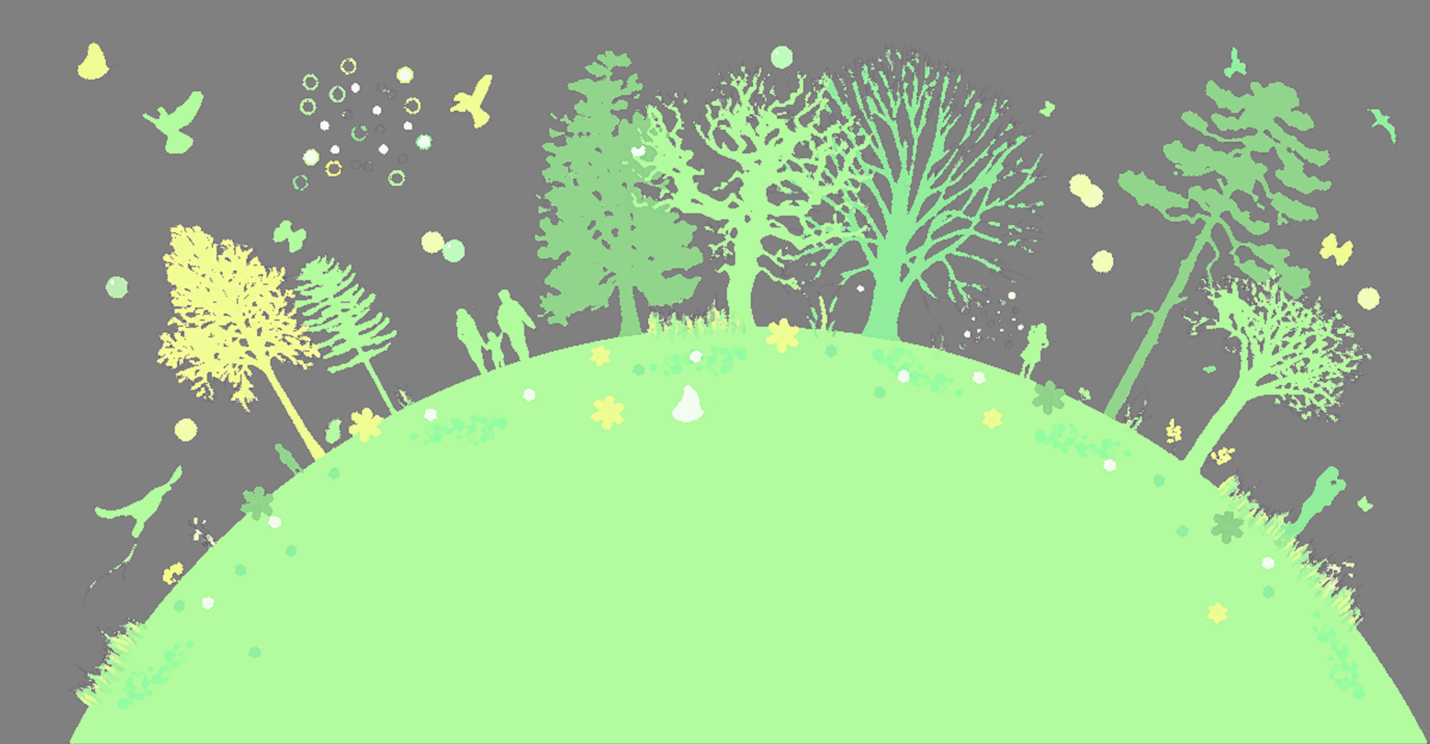 Παιδιά με «πράσινη» συνείδηση
