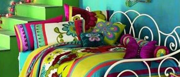 6 tips για τα χρώματα στο παιδικό δωμάτιο