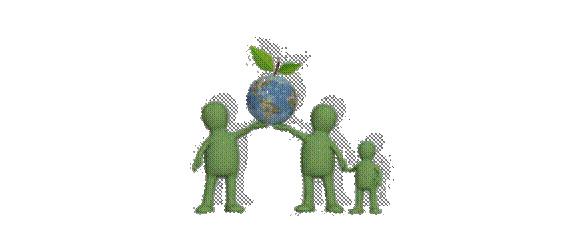 Περιβαλλοντική ευαισθητοποίηση των παιδιών