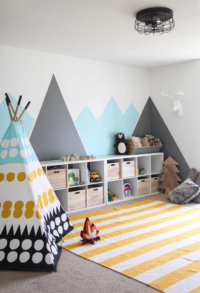 Παιδικές Σκηνές, ποια είναι η κατάλληλη παιδική σκηνή για το δικό του παιδικό δωμάτιο;