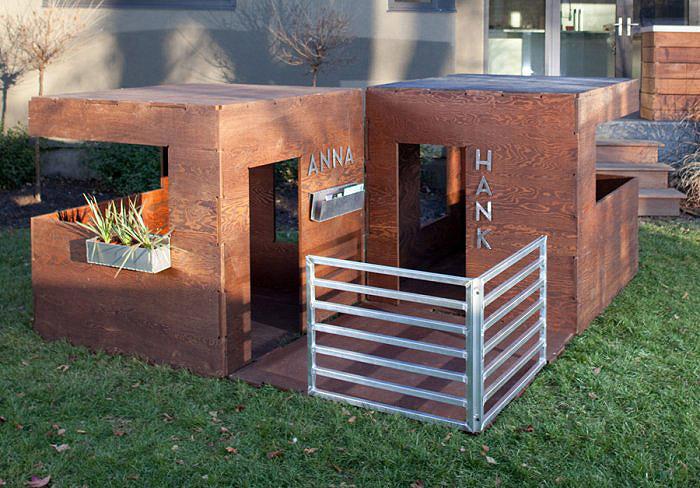 5 περιτεχνες κατασκευες για υπεροχες παιδικες αυλες