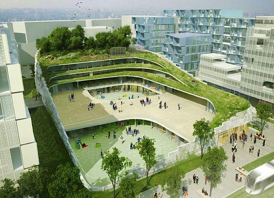 Τι γνωρίζουμε για την οικολογική αρχιτεκτονική;