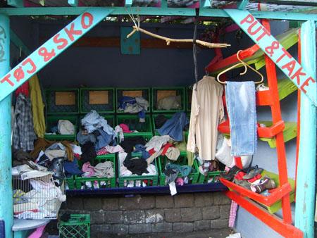 Κοπεγχάγη, ανακύκλωση και προστασία περιβάλλοντος