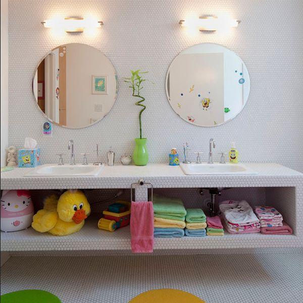 """7 Συμβουλές για ένα """"πράσινο"""" μπάνιο"""